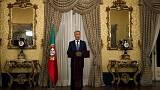 Portuguese cabinet to be sworn in...but for how long?
