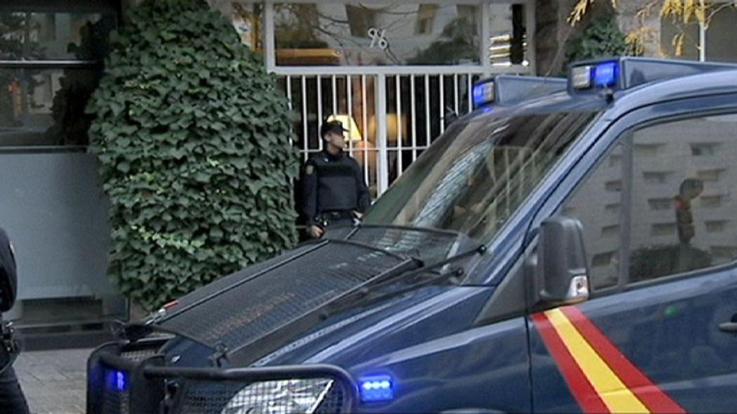 Perquisita la casa dell'ex premier catalano Pujol