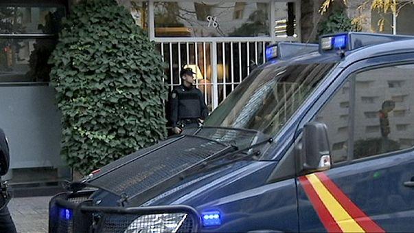 Испания: полиция обыскала дом экс-премьера Каталонии