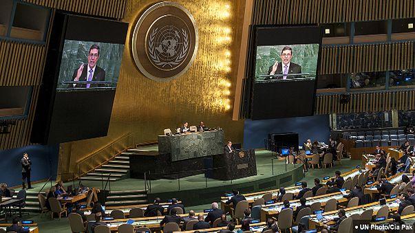 BM'den ABD'ye Küba ambargosunu kaldırma çağrısı