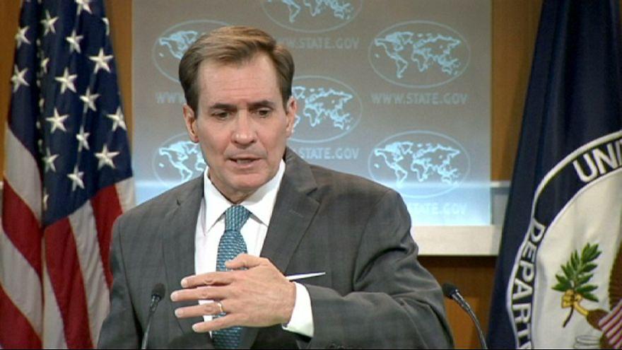 واشنطن تدعو إيران لمحادثات جنيف بشأن سوريا