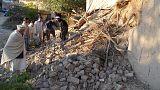 Terremoto in Pakistan e Afghanistan: Talebani promettono che non ostacoleranno soccorsi
