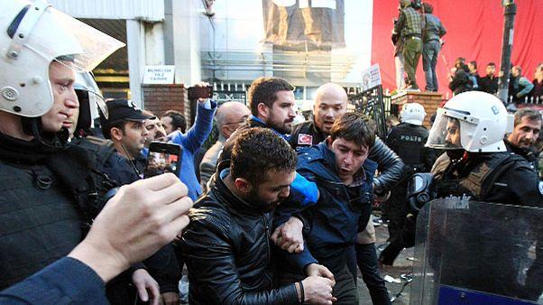 Τουρκία: Mε εντολή Ερντογάν τα ΜΜΕ του Φετουλάχ Γκιουλέν περνούν σε κρατικό έλεγχο