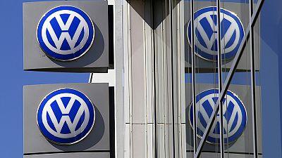 Volkswagen sufre una pérdida neta de cerca de 1.700 millones de euros en el tercer trimestre del año