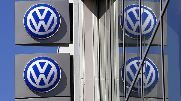 Volkswagen 3.4 milyar zarar açıkladı