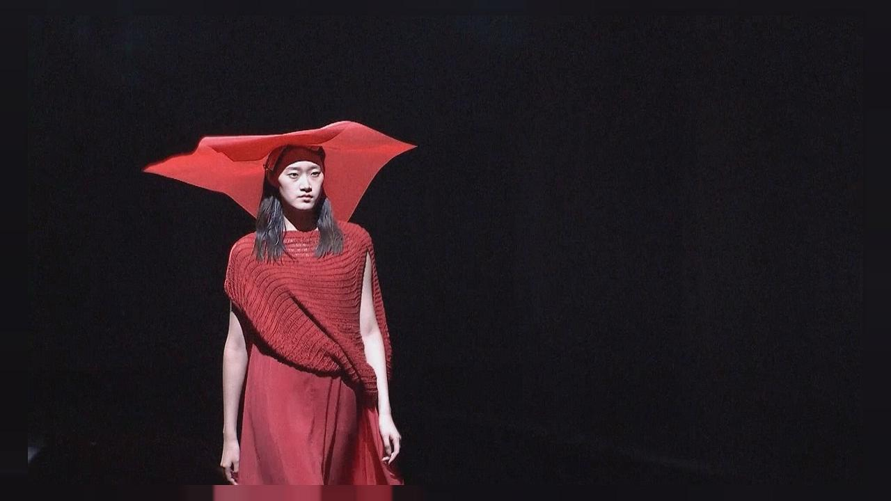 Pechino, alla settimana della moda la Storia in passerella