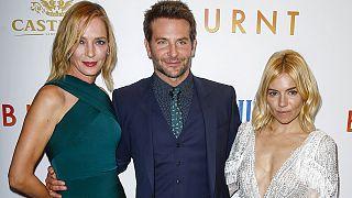 Bradley Cooper is cooking in 'Burnt'