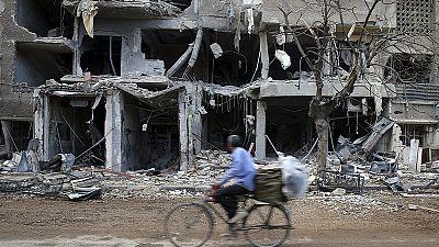 Iran to attend Syria talks in Vienna on Friday