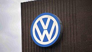 Volkswagen 15 yıldır ilk kez zararda