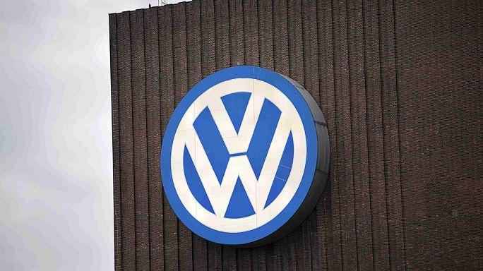 Volkswagen plonge dans le rouge pour la première fois depuis quinze ans