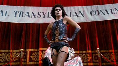 Doing the Timewarp again: Rocky Horror film celebrates 40 years