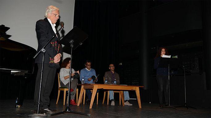 """معهد العالم العربي وبيت الشعر الفرنسي يحتضنان """"أمسيات شعرية فلسطينية"""""""