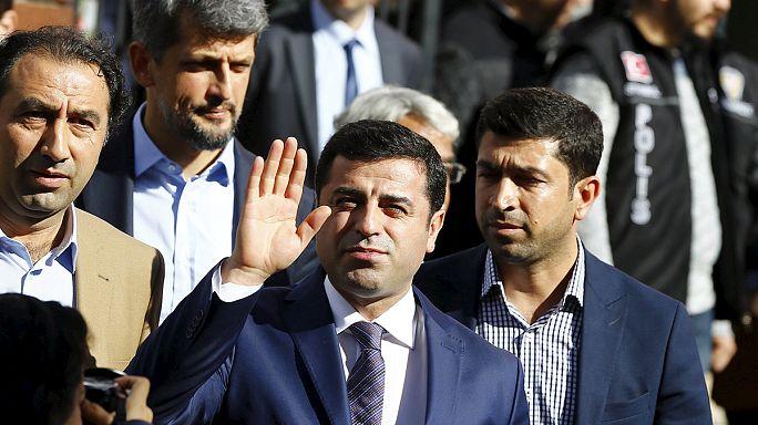 Турция: итоги выборов зависят от курдов