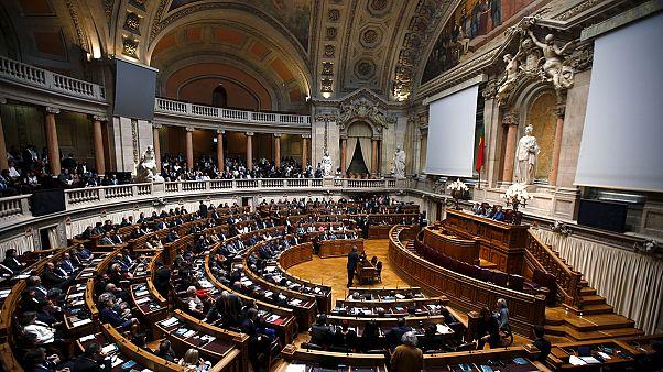 چالش های دولت جدید پرتغال