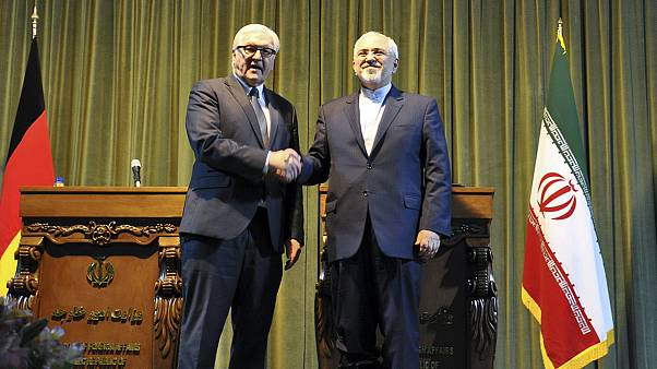 حضور ایران در مذاکرات صلح سوریه، اولین گام برای یک راه حل دیپلماتیک