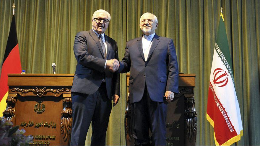 La comunidad internacional aplaude la participación de Irán en la cumbre de Viena