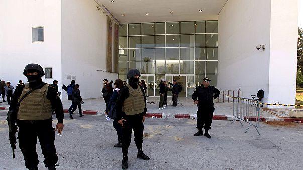 Italy won't extradite suspect in Tunis Bardo Museum attack