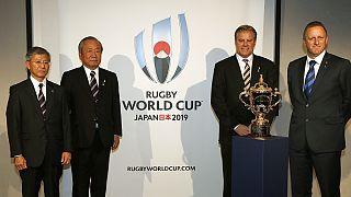 Japán már készül a 2019-es vb-re