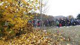 سلوفينيا على استعداد لإقامة سياج على الحدود مع كرواتيا