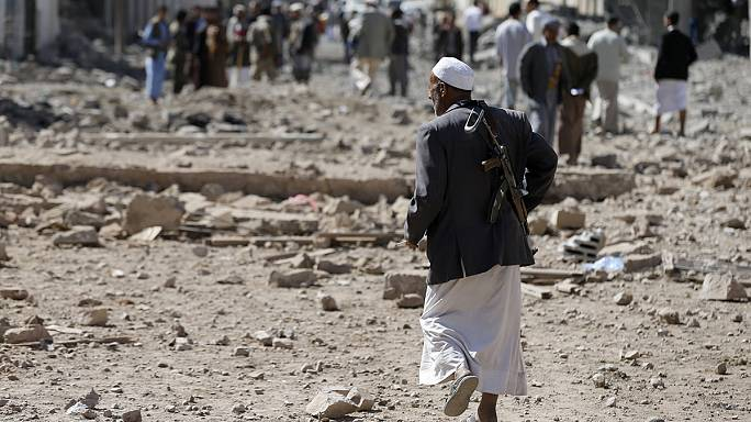 Yemen: Saudi-led air strikes to end as attention turns to talks