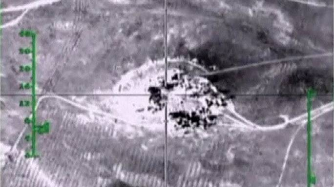 Syria: Bombing intensifies before Friday's talking