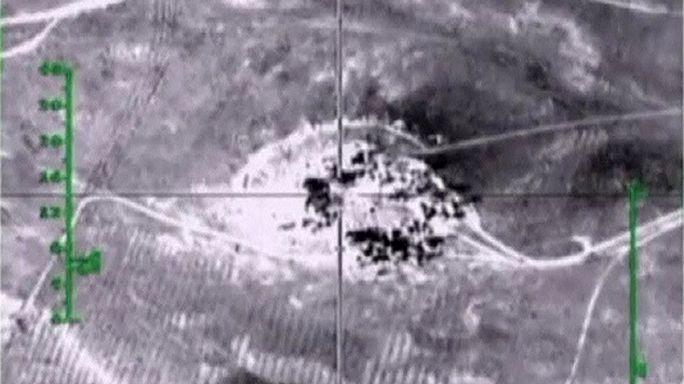 Egyre hevesebben bombázzák Szíriát a tárgyalások előtt