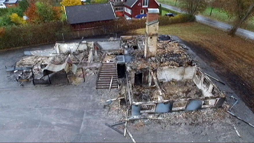 Svezia. Case per rifugiati incendiate: d'ora in poi non sarà reso noto dove si trovano