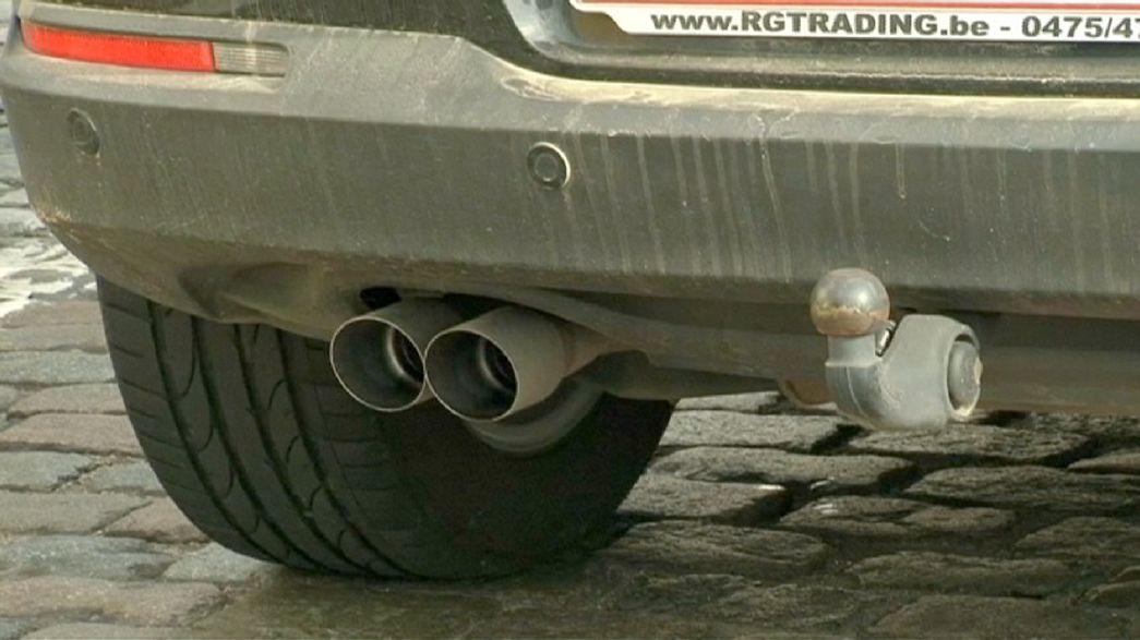 Testes aos motores diesel têm novas regras na União Europeia
