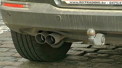 Experts want 'real driving emissions' tests for EU cars