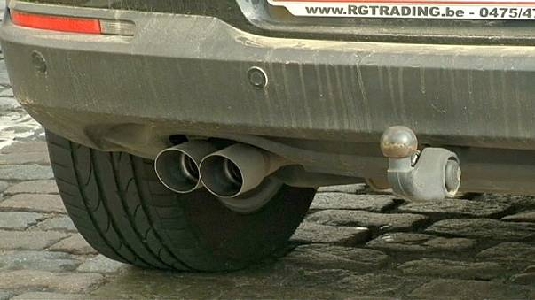 AB, dizel otomobillerin gaz salımı sınırlarını artırdı
