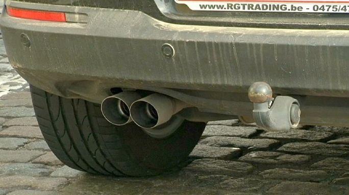 الإتحاد الأوروبي يضاعف الحد الأدنى المسموح به لإنبعاثات محركات الديزل الملوثة