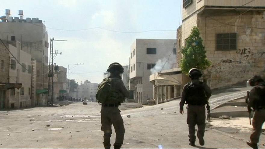 Bloodshed continues in occupied West Bank
