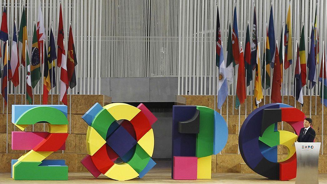 Arrivederci Expo Milano 2015 : échec ou succès ?