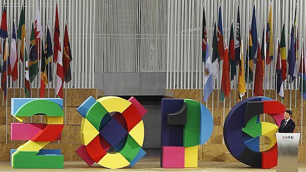 Expo Milano 2015, successo a metà