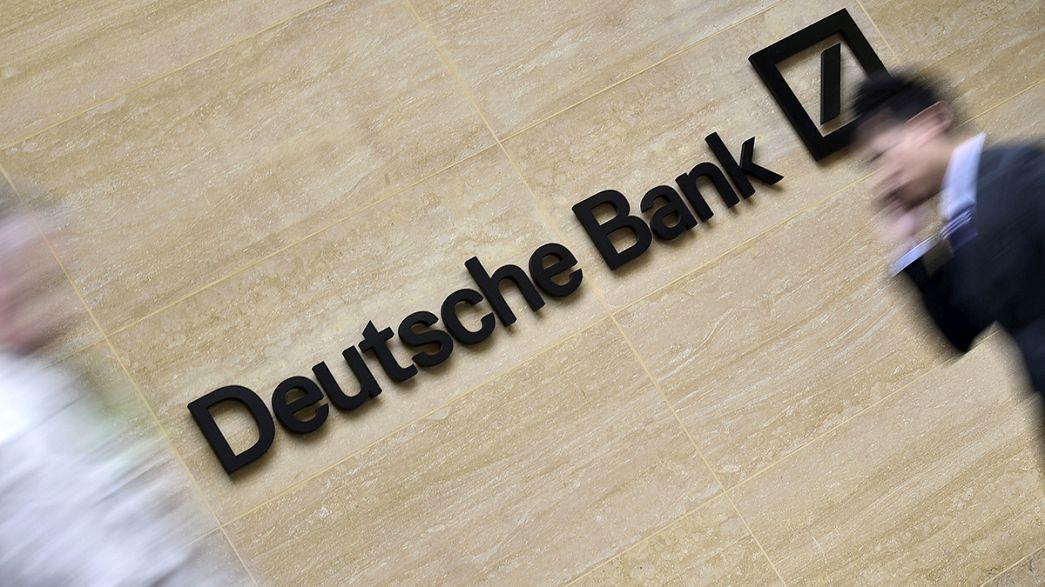 El Deutsche Bank reducirá un cuarto su plantilla y cerrará filiales en Latinoamérica y países escandinavos