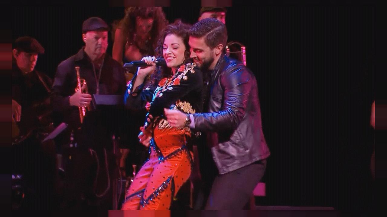 """On Your Feet!"", el nuevo musical sobre la vida de Gloria y Emilio Estefan"