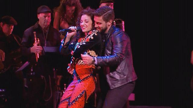 Musical da Broadway inspirado na vida da cantora Gloria Estefan
