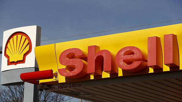 Arctic withdrawal pushes Royal Dutch Shell into loss