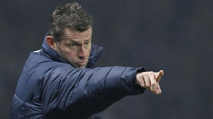 Football: Greece appoint German Skibbe as coach