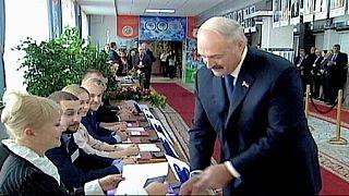 Беларусь избавляется от санкций ЕС