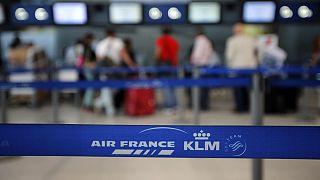 Air France-KLM aumenta receitas mas insiste nos despedimentos
