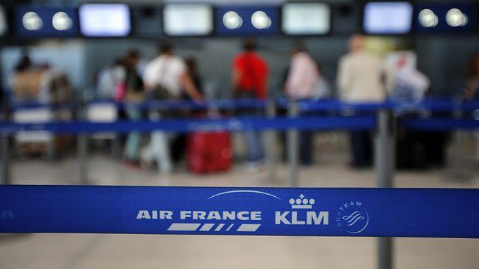 Air France-KLM defends cost cuts despite soaring profits