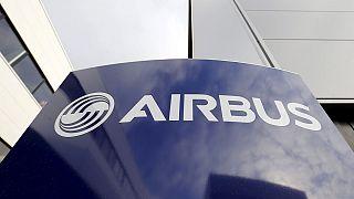 Airbus'a Çin'den 130 uçak siparişi