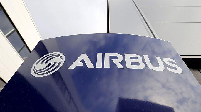 China compra 130 Airbus por 15.500 millones de euros durante la visita de Merkel a Pekín