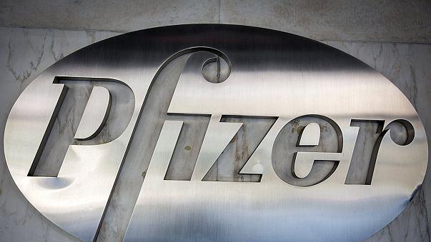 Pfizer vira-se para a Allergan depois de falhar fusão com a AstraZeneca