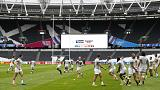 Rugby World Cup: South Africa and Argentina set sights on third place