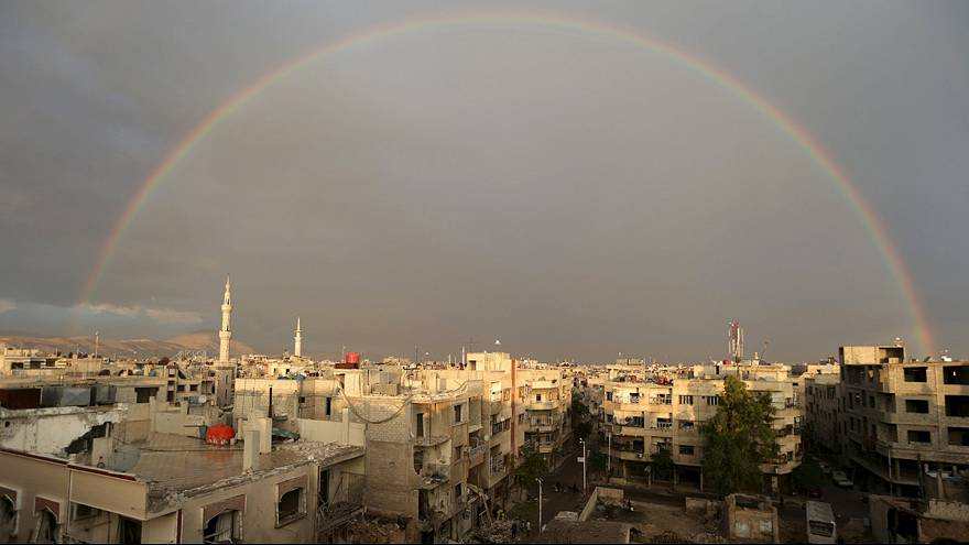 Вена: в пятницу начинаются многосторонние переговоры по сирийскому кризису