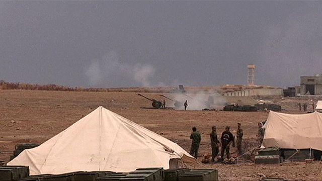 """سوريا: اشتباكات بين قوات النظام و""""الدولة الاسلامية"""" بريف حلب"""