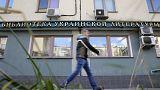 Polizei stürmt Bibliothek für ukrainische Klassiker in Moskau