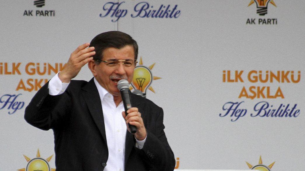 Wahlkampf in der Türkei geht in heiße Phase